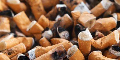 Los efectos del tabaco en tu boca