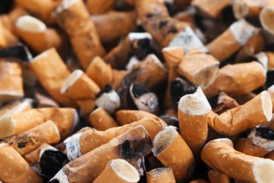 En este momento estás viendo Los efectos del tabaco en tu boca