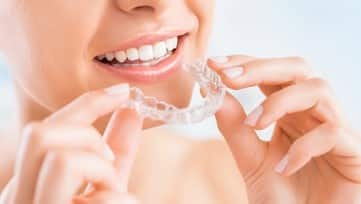 Retenedores removibles después de la ortodoncia