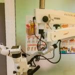 Tenemos lo último en tecnología con el Microscopio Labomed Prima DNT